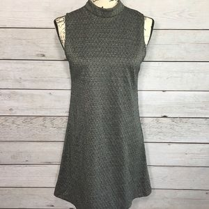 LOVE ADY A-Line Metallic Dress Women's Size Medium